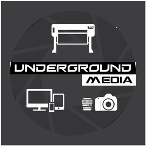 Underground Media Logo