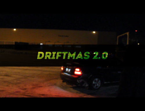 Driftmas 2.0